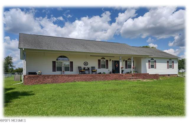 187 Francktown Road, Richlands, NC 28574 (MLS #100287746) :: RE/MAX Elite Realty Group