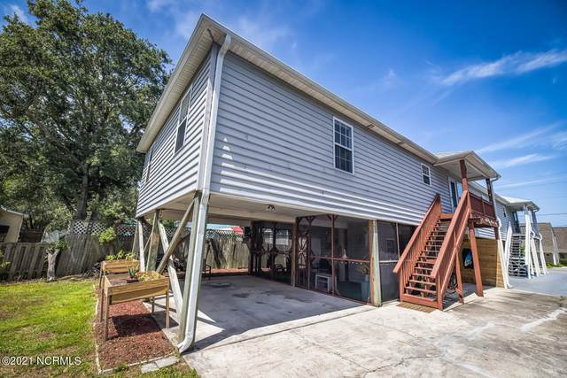 415 Greenville Avenue Unit B, Carolina Beach, NC 28428 (MLS #100287903) :: Berkshire Hathaway HomeServices Hometown, REALTORS®