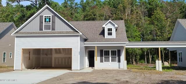 1271 Dan Owen Drive, Hampstead, NC 28443 (MLS #100288553) :: The Tingen Team- Berkshire Hathaway HomeServices Prime Properties