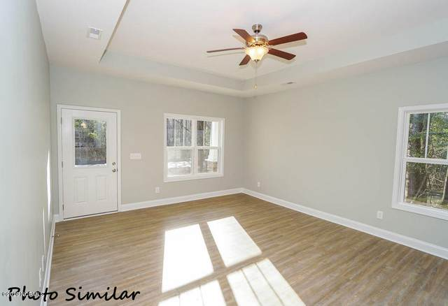 1281 Dan Owen Drive, Hampstead, NC 28443 (MLS #100288556) :: The Tingen Team- Berkshire Hathaway HomeServices Prime Properties