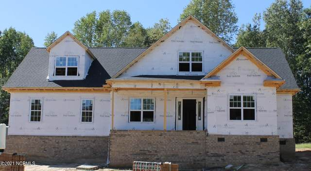 1468 Blue Heron Drive, Nashville, NC 27856 (MLS #100289987) :: Lynda Haraway Group Real Estate