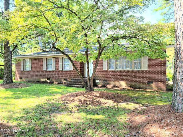 400 S Englewood Drive, Rocky Mount, NC 27804 (MLS #100290183) :: Vance Young and Associates
