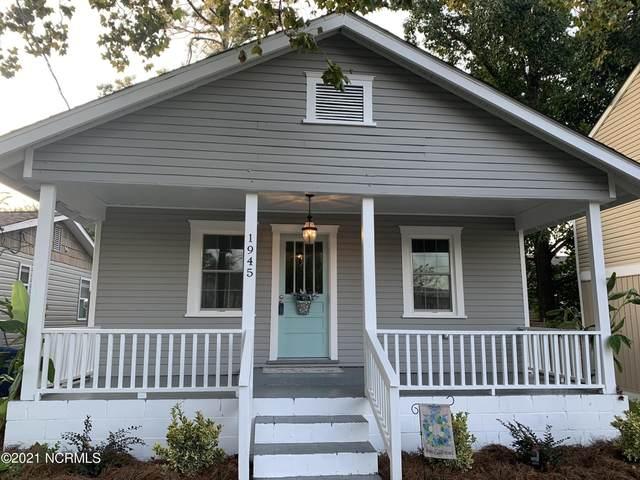1945 Hudson Drive, Wilmington, NC 28403 (MLS #100290253) :: Lynda Haraway Group Real Estate