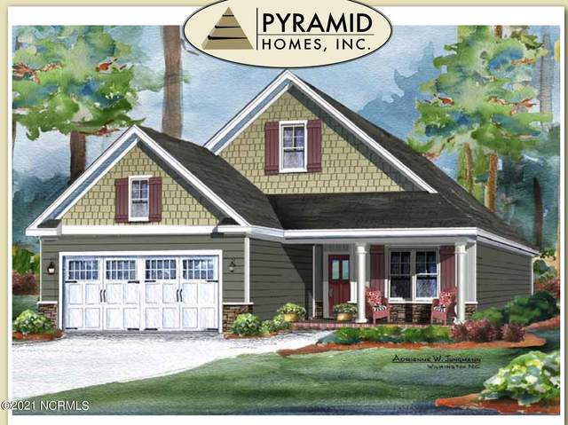 3913 Stone Harbor Place, Leland, NC 28451 (MLS #100290427) :: RE/MAX Elite Realty Group