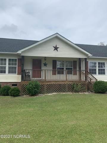 3802 Mollie Road, Clarendon, NC 28432 (MLS #100291344) :: Donna & Team New Bern