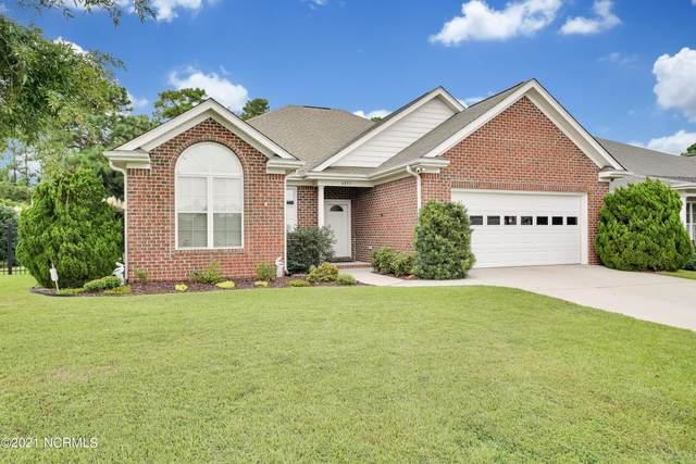 4455 Willow Moss Way, Southport, NC 28461 (MLS #100292072) :: Courtney Carter Homes