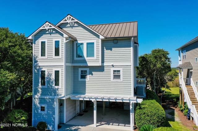 1011 N New River Drive, Surf City, NC 28445 (MLS #100292216) :: Frost Real Estate Team