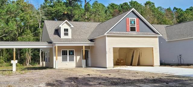 1259 Dan Owen Drive, Hampstead, NC 28443 (MLS #100292406) :: The Tingen Team- Berkshire Hathaway HomeServices Prime Properties