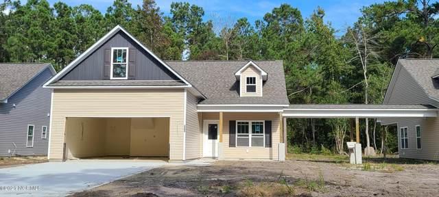 1249 Dan Owen Drive, Hampstead, NC 28443 (MLS #100292407) :: The Tingen Team- Berkshire Hathaway HomeServices Prime Properties