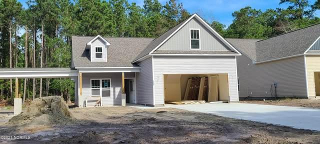 1235 Dan Owen Drive, Hampstead, NC 28443 (MLS #100292410) :: The Tingen Team- Berkshire Hathaway HomeServices Prime Properties