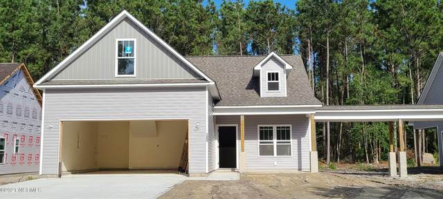 1225 Dan Owen Drive, Hampstead, NC 28443 (MLS #100292411) :: The Tingen Team- Berkshire Hathaway HomeServices Prime Properties