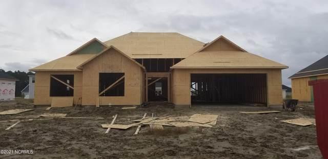 1035 Mackerel Manor, New Bern, NC 28562 (MLS #100293275) :: The Rising Tide Team