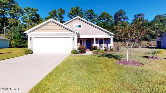 737 Pickering Drive NW, Calabash, NC 28467 (MLS #100294050) :: Berkshire Hathaway HomeServices Prime Properties