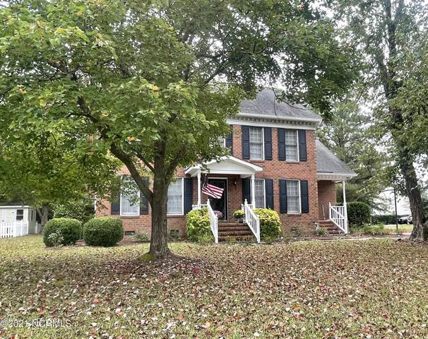 200 Oak Branches Close, Winterville, NC 28590 (MLS #100294709) :: Frost Real Estate Team