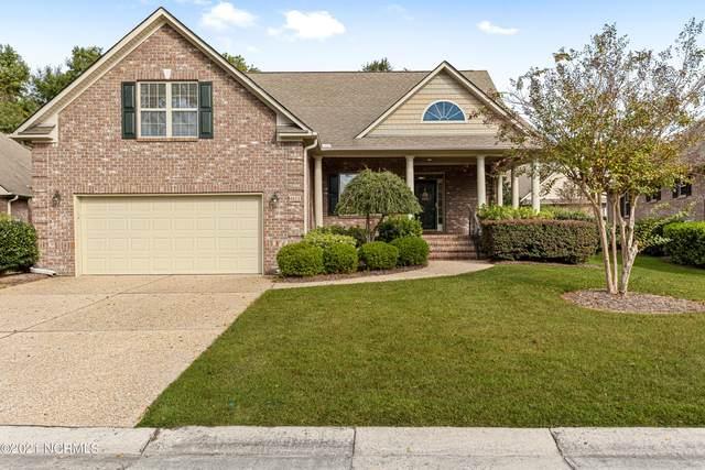 6113 Northshore Drive, Wilmington, NC 28411 (MLS #100296228) :: RE/MAX Essential