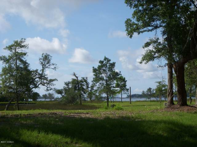 105 Lowery Lane, Swansboro, NC 28584 (MLS #10903412) :: CENTURY 21 Sweyer & Associates