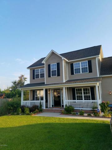 304 Honey Court West Drive, Jacksonville, NC 28540 (MLS #11501466) :: The Bob Williams Team