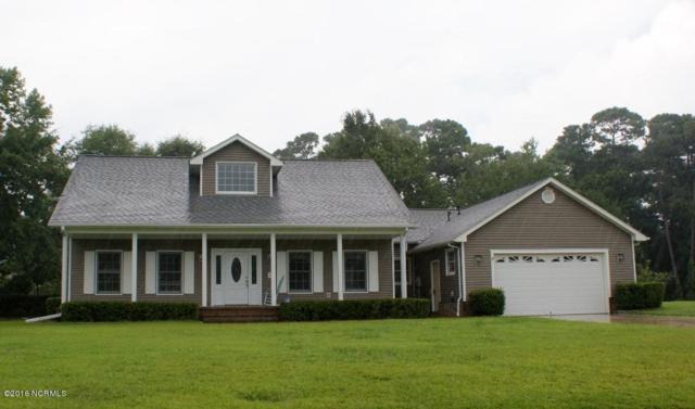 1901 Snowy Egret Drive, Morehead City, NC 28557 (MLS #11502877) :: Century 21 Sweyer & Associates