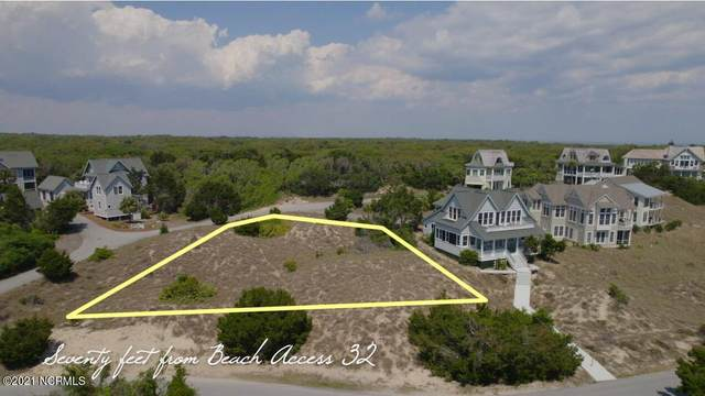4 Kinross (Lot 2550) Court, Bald Head Island, NC 28461 (MLS #20674204) :: Donna & Team New Bern