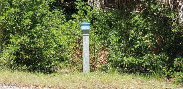 71 Farm Ridge Circle, Bald Head Island, NC 28461 (MLS #20684942) :: The Cheek Team