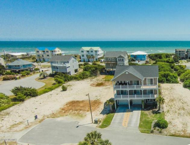 115 Bridgers Avenue, Topsail Beach, NC 28445 (MLS #30470719) :: Century 21 Sweyer & Associates