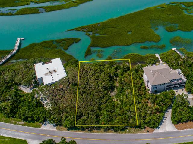 315 Beach Road N, Wilmington, NC 28411 (MLS #30502374) :: Lynda Haraway Group Real Estate