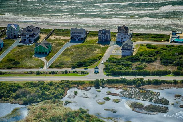 Lot 20 Hampton Colony Circle, North Topsail Beach, NC 28460 (MLS #40205603) :: RE/MAX Essential