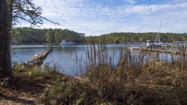 98 Mallard Drive, Merritt, NC 28556 (MLS #90081397) :: Frost Real Estate Team