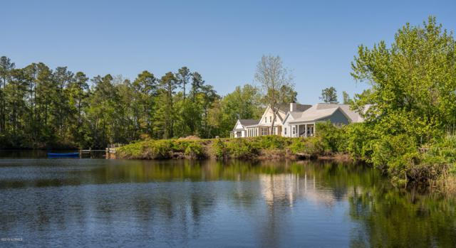 150 Coventry Court, New Bern, NC 28562 (MLS #90095658) :: The Keith Beatty Team