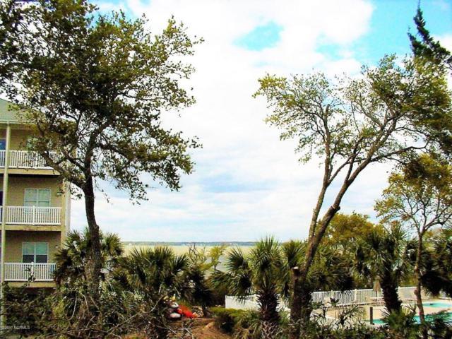 1700 Salter Path Road 103-O, Indian Beach, NC 28512 (MLS #100003177) :: Century 21 Sweyer & Associates