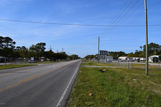 8196 River Road SE, Southport, NC 28461 (MLS #100009709) :: Century 21 Sweyer & Associates