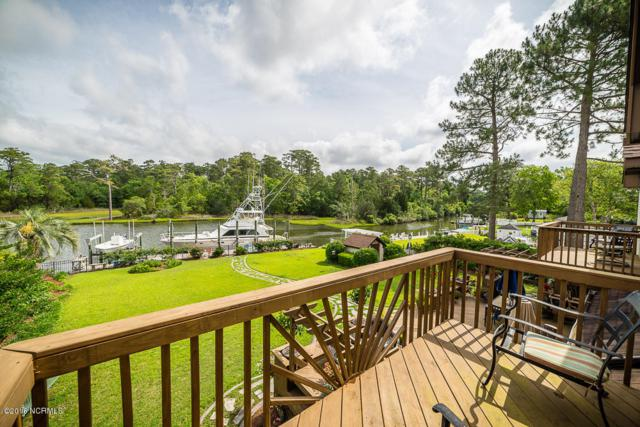 5214 Webb Court, Morehead City, NC 28557 (MLS #100014526) :: Courtney Carter Homes