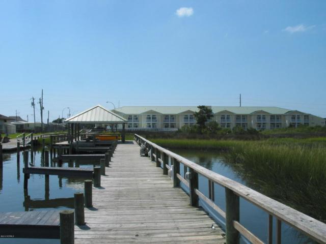 602 W Fort Macon Road W #118, Atlantic Beach, NC 28512 (MLS #100015036) :: Courtney Carter Homes