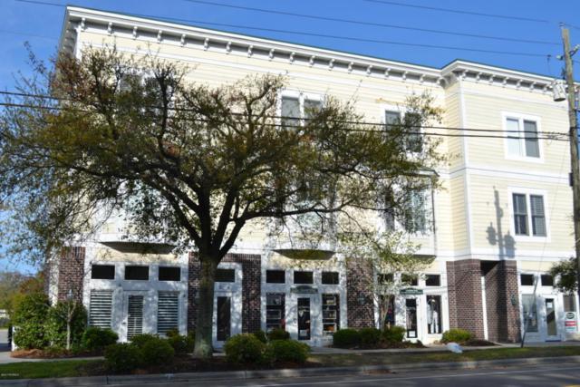 715 N Howe Street 6B, Southport, NC 28461 (MLS #100016553) :: Century 21 Sweyer & Associates