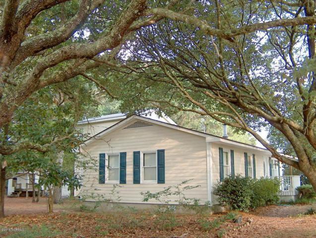 109 Bogue Drive, Newport, NC 28570 (MLS #100017412) :: Century 21 Sweyer & Associates
