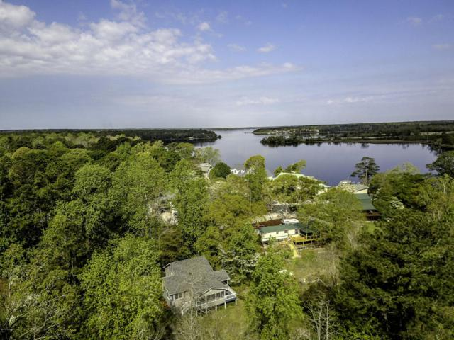 136 Dogwood Drive, Swansboro, NC 28584 (MLS #100017996) :: Century 21 Sweyer & Associates