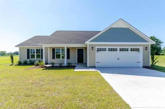 106 Adams Landing Way, Maysville, NC 28555 (MLS #100021048) :: Century 21 Sweyer & Associates