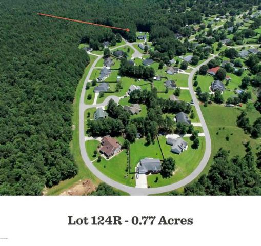 124r E Nightingale Court, Rocky Point, NC 28457 (MLS #100021868) :: Century 21 Sweyer & Associates