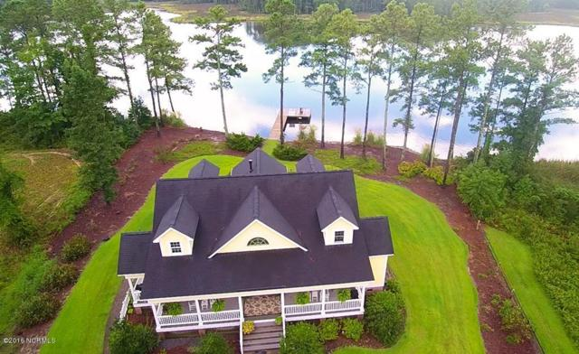 126 Windy Pointe, Belhaven, NC 27810 (MLS #100027183) :: RE/MAX Essential