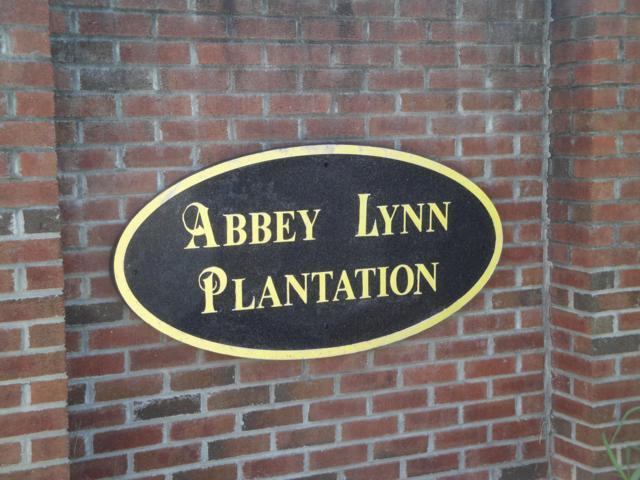 3845 Abby Lynn Drive, Greenville, NC 27858 (MLS #100028231) :: The Keith Beatty Team