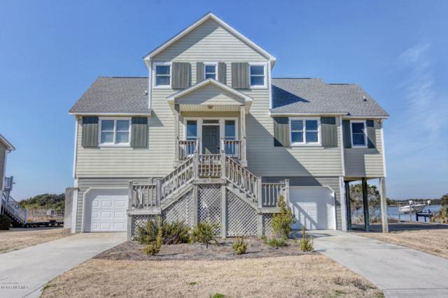 155 Old Village Lane, North Topsail Beach, NC 28460 (MLS #100028254) :: Century 21 Sweyer & Associates