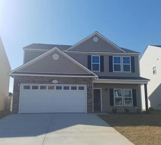 1009 Jade Lane, Winterville, NC 28590 (MLS #100028257) :: Century 21 Sweyer & Associates