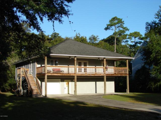 124 Harbour Drive, Hubert, NC 28539 (MLS #100034202) :: RE/MAX Essential