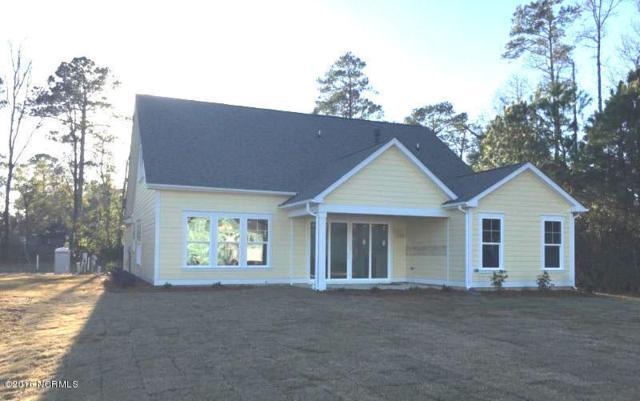 1031 Bent Blade Lane, Ogden, NC 28411 (MLS #100036544) :: Century 21 Sweyer & Associates