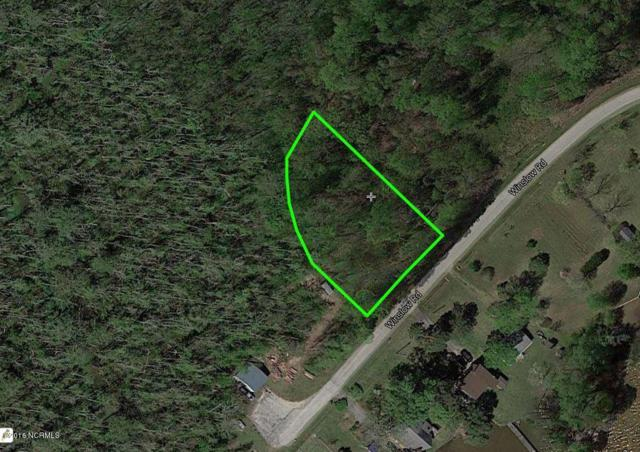 47 Winslow Rd. Road, Hertford, NC 27944 (MLS #100040276) :: The Keith Beatty Team