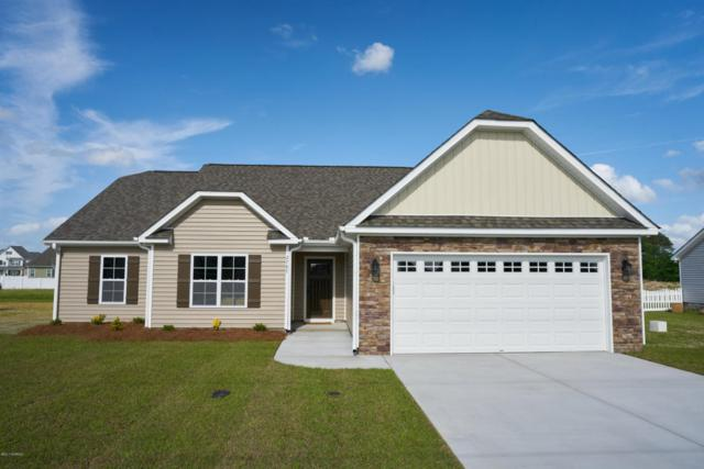 2787 S Ange Street, Winterville, NC 28590 (MLS #100040536) :: Century 21 Sweyer & Associates