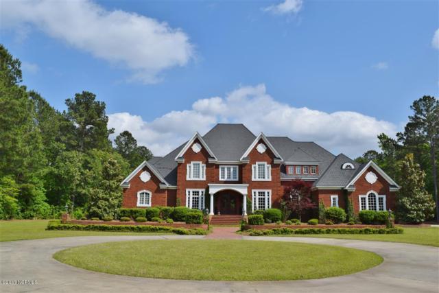 775 Lexington Drive, Greenville, NC 27834 (MLS #100045140) :: Century 21 Sweyer & Associates