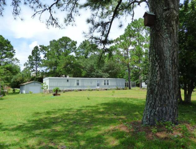 112 Pettiford Road, Swansboro, NC 28584 (MLS #100047006) :: Century 21 Sweyer & Associates