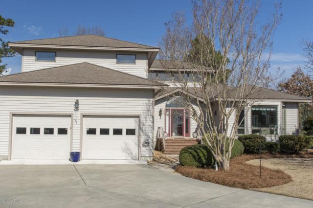6047 Dolphin Road, Oriental, NC 28571 (MLS #100048574) :: Century 21 Sweyer & Associates