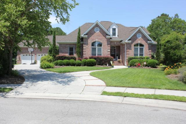 3602 Bluebell Court, Wilmington, NC 28409 (MLS #100050505) :: Century 21 Sweyer & Associates